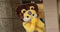 3月2日 名古屋駅募金の様子